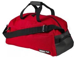 Сумка Arena Team Duffle 40 (002482/400) Red Melange