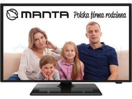Manta 24'' TV LED 24LFN38L