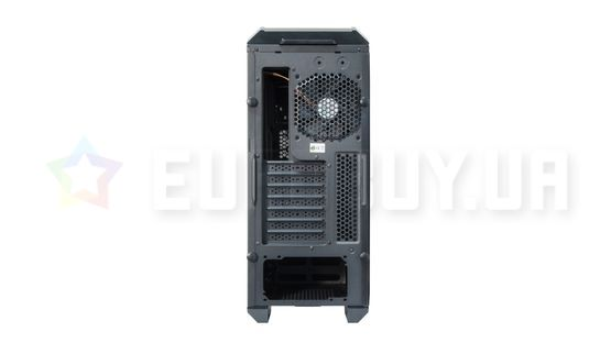 Корпус Chieftec Gaming GP-01B Black