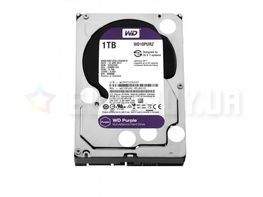 "Жесткий диск Western Digital Purple 1TB 5400rpm 64MB WD10PURZ 3.5""  SATA III"