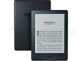Электронная книга Amazon KINDLE TOUCH 8 (2016) 4gb / Black / WiFi