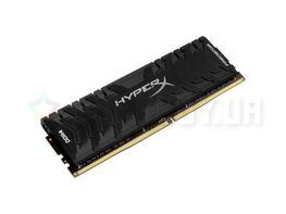 Оперативная память Kingston 8GB DDR4 2666 MHz HyperX Predator (HX426C13PB3/8)