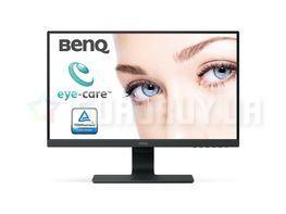 Монитор LED 23,8 BenQ GW2480 (9H.LGDLA.TBE) Black