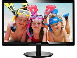 "Монитор LED 24"" Philips 246V5LDSB/00"