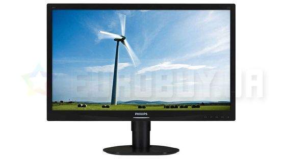 "Монитор LED 24"" Philips 241S4LCB/00"