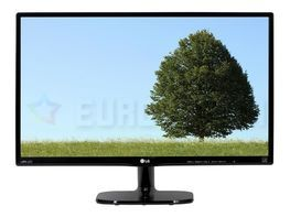 "Монитор 23,8"" LED LG 24MP48HQ-P Full HD IPS Black"