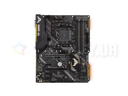 Материнская плата Asus TUF B450-Plus Gaming (AM4, AMD B450, ATX)