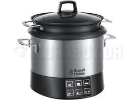 Мультиварка Russell Hobbs All in One Cookpot (23130-56)