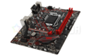 Материнская плата MSI B360M GAMING PLUS (LGA1151, Intel B360, PCI-Ex16)