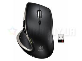 Мышь Logitech Performance Mouse MX