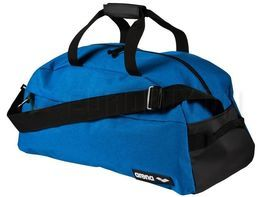 Сумка Arena Team Duffle 40 (002482/720) Royal Melange