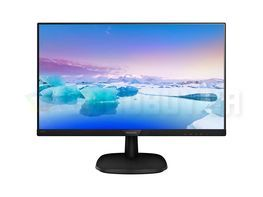 "Монитор LED 23,8"" Philips 243V7QDSB/00 Black"