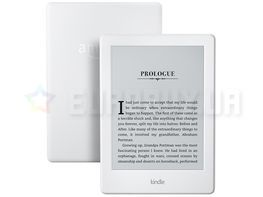 Электронная книга AMAZON KINDLE 8 4GB WHITE (B0184OCF3S)