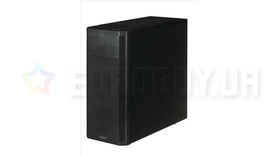 Корпус Fractal Design Core 2300 Black (FD-CA-CORE-2300-BL)