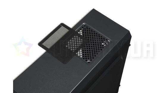 Корпус Tower I-Box ORCUS X19 (ORX19)