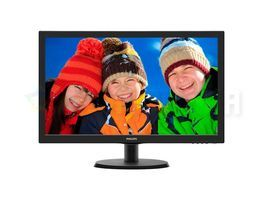 "Монитор LED 21,5"" Philips 223V5LSB/00 Black"