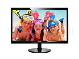 "Монитор LED 24"" Philips 246V5LHAB/00"
