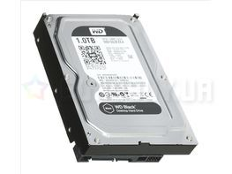 "Жесткий диск Western Digital Black 1TB 7200rpm 64MB WD1003FZEX 3.5""  SATA III"