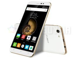 "Смартфон Cubot Note S Dual Sim White (5,5"" IPS HD / 2GB / 16 GB / 4150 мАч)"