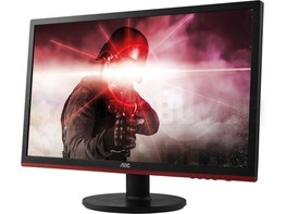 "Монитор LED 24"" AOC G2460VQ6 Black"