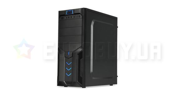 Корпус Tower I-Box VESTA S10 (OVS10)