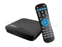 Smart TV BOX Videostrong MECOOL M8S PRO (3GB / 32GB / Amlogic S912 )