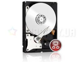 "Жесткий диск Western Digital Red 4TB 5400prm 64MB WD40EFRX 3.5"" SATA III"