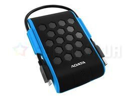 Жесткий диск 2.5 ADATA Durable HD720 1TB (AHD720-1TU3-CBL) USB 3.0 External Blue