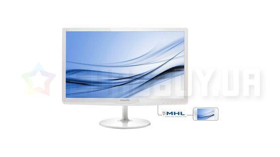 "Монитор LED 23,6"" Philips 247E6EDAW/00"