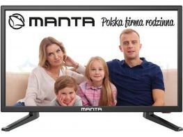 "Manta 19"" TV LED 19LHN38L (HD)"