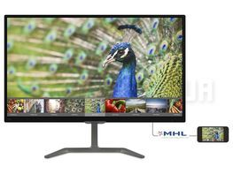 "Монитор LED 23,6"" Philips 246E7QDAB/00"