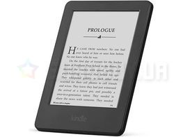 Электронная книга AMAZON KINDLE 8 4GB Black (B0186FESVC)