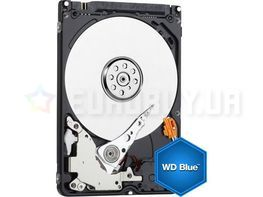 "Жесткий диск Western Digital Blue 500GB 5400rpm 16MB WD5000LPCX 2.5"" SATA III"