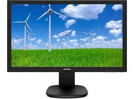 "Монитор LED 23.6"" Philips 243S5LHMB/00"