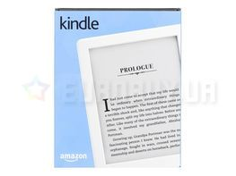 "Электронная книга Amazon Kindle E-Book 8 (2016 / 6"" / White / без рекламы)"