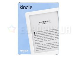 Электронная книга Amazon Kindle 6 Touch 2016 (White)