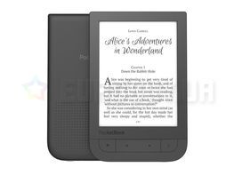 Электронная книга PocketBook 631 Touch HD Black (7640152094217)