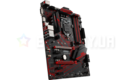 Материнская плата MSI B360 GAMING PLUS (LGA1151, Intel B360, ATX) RGB