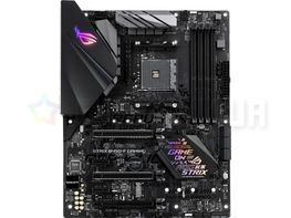 Материнская плата Asus ROG Strix B450-F Gaming (sAM4, AMD B450, ATX)