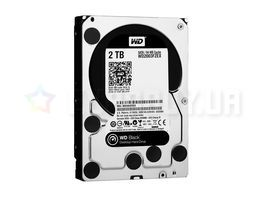 "Жесткий диск Western Digital Black 2TB 7200rpm 64MB WD2003FZEX 3.5"" SATAIII"