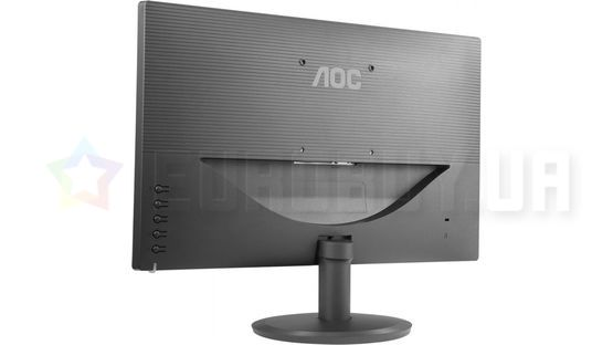 "Монитор LED 21,5"" AOC e2280Swn Black"