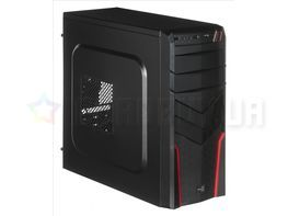 Корпус AeroCool PGS V2X Advance Red