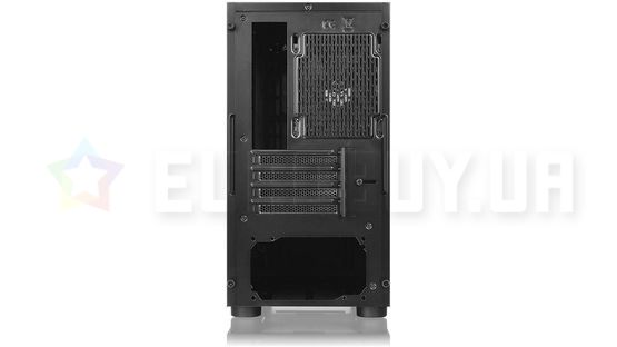 Корпус Thermaltake Versa H17 Window (CA-1J1-00S1WN-00)