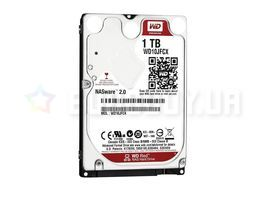 "Жесткий диск Western Digital Red 1TB 5400rpm 16MB WD10JFCX 2.5""  SATA III"