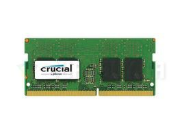 Оперативная память Crucial 16 GB SO-DIMM DDR4 2133 MHz (CT16G4SFD8213)