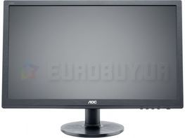 "Монитор LED 24"" AOC e2460Sh Black"