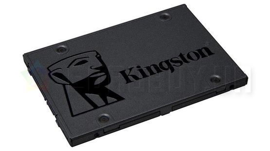 "SSD 2.5"" Kingston SSDNow A400 240 GB (SA400S37/240G) SATA III"