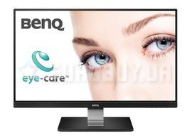 Монитор LED 23.8 BenQ GW2406Z (9H.LFDLA.TBE) Black