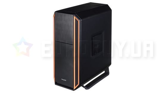 Корпус  BE QUIET! Silent Base 800 Orange (BG001)