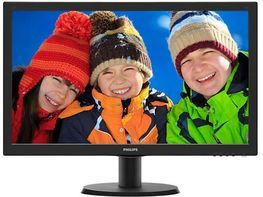 "Монитор LED 23.6"" Philips V-Line 243V5LSB5/00"